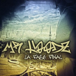 Mr. Hoodz: La fase final (El clonaje p.3)