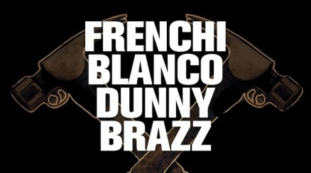 VIDEO: Frenchi Blanco &amp; Dunny Brazz